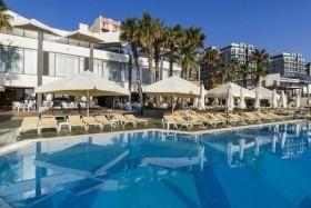 Hotel Seashells Resort At Suncrest