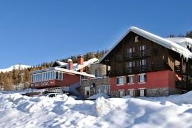 Hotel Alpen Village - Zkrácené Termíny