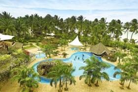 Diani Reef Beach Resort