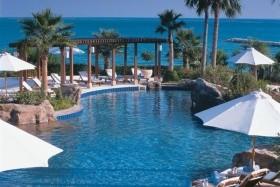 Ritz Carlton Doha