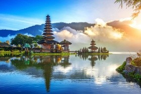 Okruh Bali - Lombok