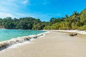 Kostarika - Panama - Dvě zelené perly Střední Ameriky