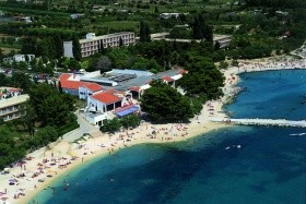 Resnik Bungalovy - All Inclusive