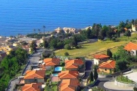 Residence Villa Beuca - Cogoleto