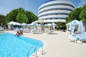 Hotel Corallo**** - Bibione Spiaggia