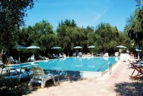 Villaggio Gallo - Vieste