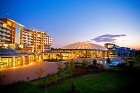Aquaworld Resort Budapešť