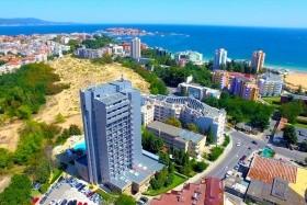 Hotel Kamenec - Nesebar