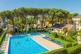Hotel Marina A Villa Delfa Pig – Caorle