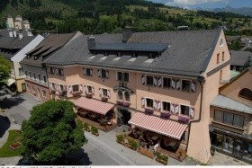 Hotel Steffner V Mautendorfu