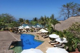 Cooee Bali Reef Resort –  S Qatar