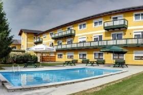 Hotel Danzer V Aspachu - All Inclusive Light