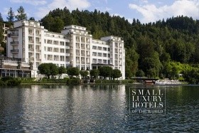 Grand Hotel Toplice - Bled