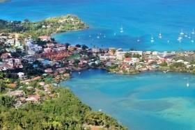 Martinik - Pobyt Snů 14 Nocí / 15 Dní