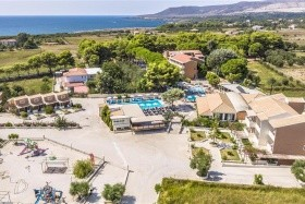 Ionian Resort Sea View Hotel