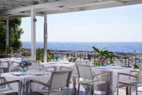 Unahotels Naxos Beach