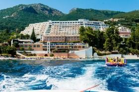 Hotel Sunshine Corfu Hotel And Spa
