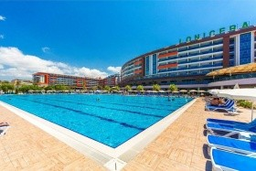 Lonicera Resort Und Spa