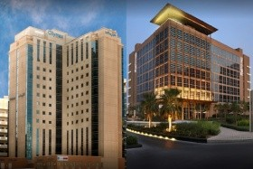 Citymax Hotel Al Barsha At The Mall, Centro Yas Island
