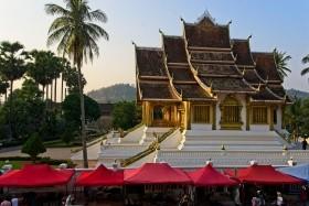 LAOS - THAJSKO - Koh Chang - pobytově poznávací zájezd-2020!