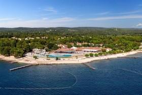 Turistický Komplex Villas Rubin