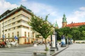 Hotel Pod Wawelem