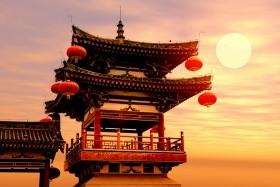 To nejlepší z Číny + LEGENDÁRNÍ TERAKOTOVÁ ARMÁDA (letecky z Prahy)