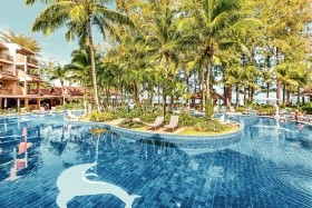 Best Western Premier Bang Tao Beach Resort