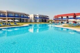 Hotel All Senses Nautica Blue Resort & Spa