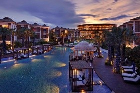 Intercontinental Hua Hin