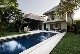 Kayumanis Sanur Pvivate Villa