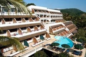 Bw Phuket Ocean Resort