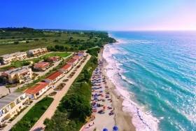 Eurovillage Achilleas Beach