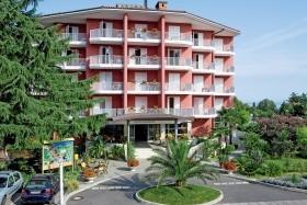 San Simon Resort