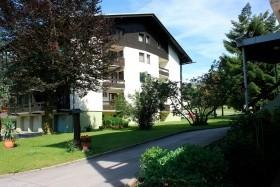 Apartmány Thermenblick