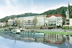 Hotel Elbreisdenz An Der Therme Gmbh,