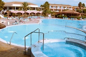 Princesa Playa Hotel And Apart