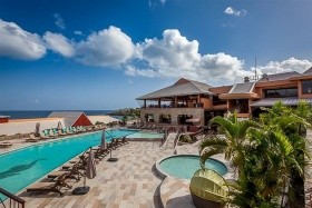 Le Grand Courlan Resort & Spa