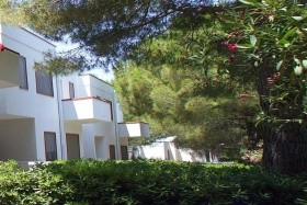 Residence Mira - Peschici