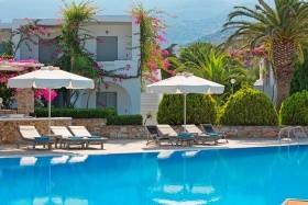 Dionysos Resort