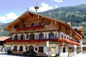 Hotel Bachmayerhof – Uderns Léto