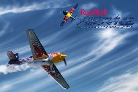 Red Bull Air Race Maďarsko - Balaton 2019