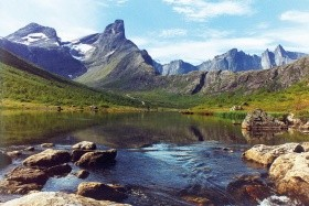 Norsko – velký okruh krajem fjordů