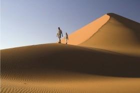 Fly & Drive -  Neobyčejná Namibie