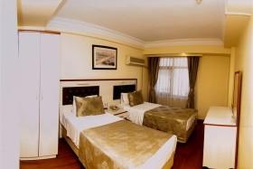 Tayhan Hotel