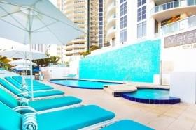 Marenas Beach Resort