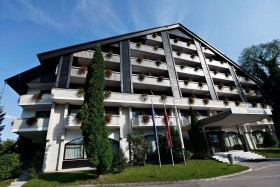 Apartmány Savica