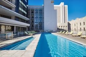 Aha Mandela Rhodes Place Hotel & Spa