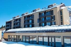 Rezidence Cielo Aperto S Bazénem Tbo– Monte Bondone