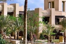 Holiday Inn Jordan Dead Sea